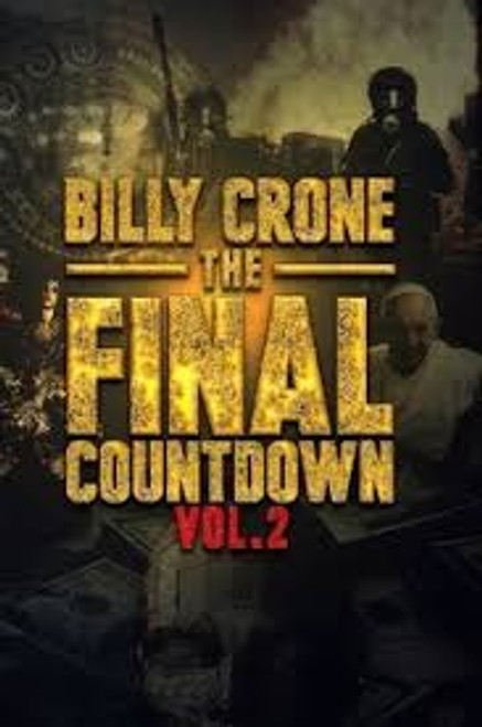 The Final Countdown: Volume Two