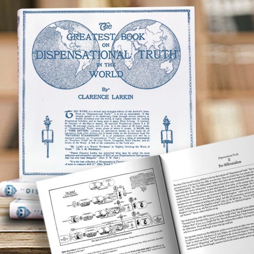 The Greatest Book on Dispensational Truth in the World