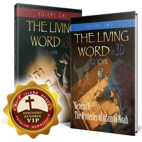 Living Word Fundamentals (Bundle)