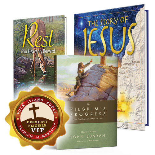 The Story of Jesus (Bundle)