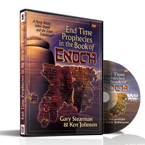 End Time Prophecies in the Book of Enoch (DVD)