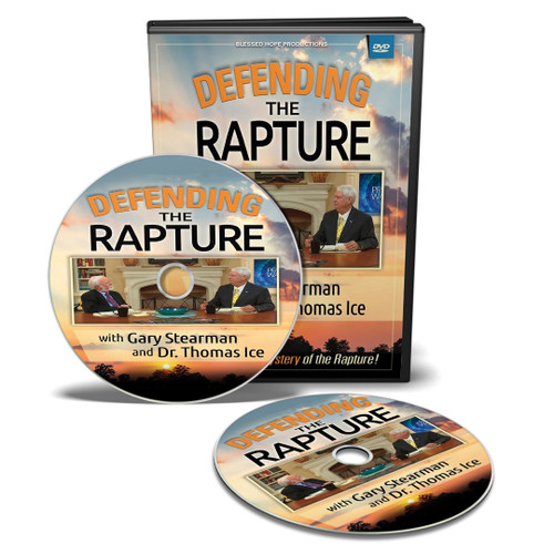Defending the Rapture (DVD)