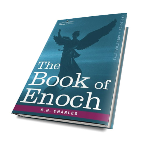 The Book of Enoch by Robert Henry Charles