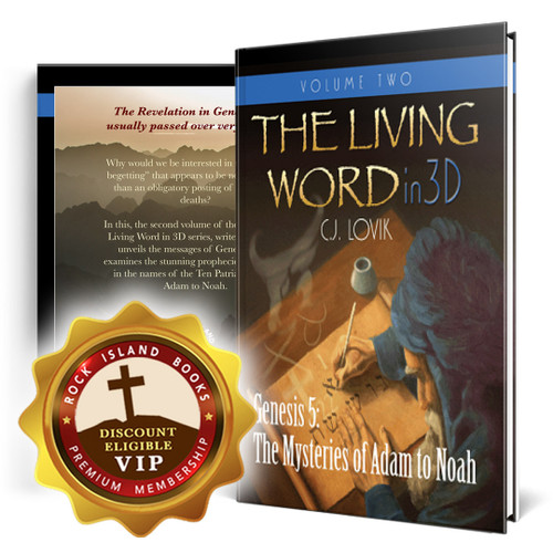 The Living Word in 3D – Volume Two