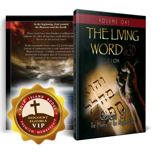The Living Word in 3D – Volume One