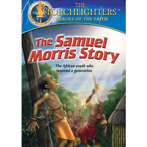 Torchlighters: Samuel Morris Story (DVD)