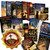 COMPLETE Living Word 8 Book Collection- DOUBLE SET (16 books)