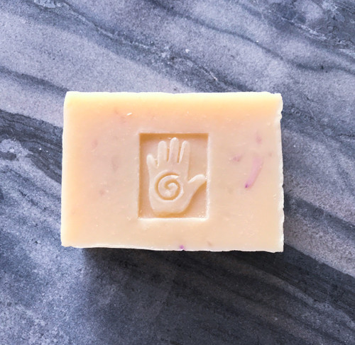 Our immunity boosting aromatherapy soap is packed and infused with essential oils that promote wellness all the time...because we all could use a little boost from now and again!