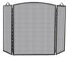 S-1172 fireplace screen