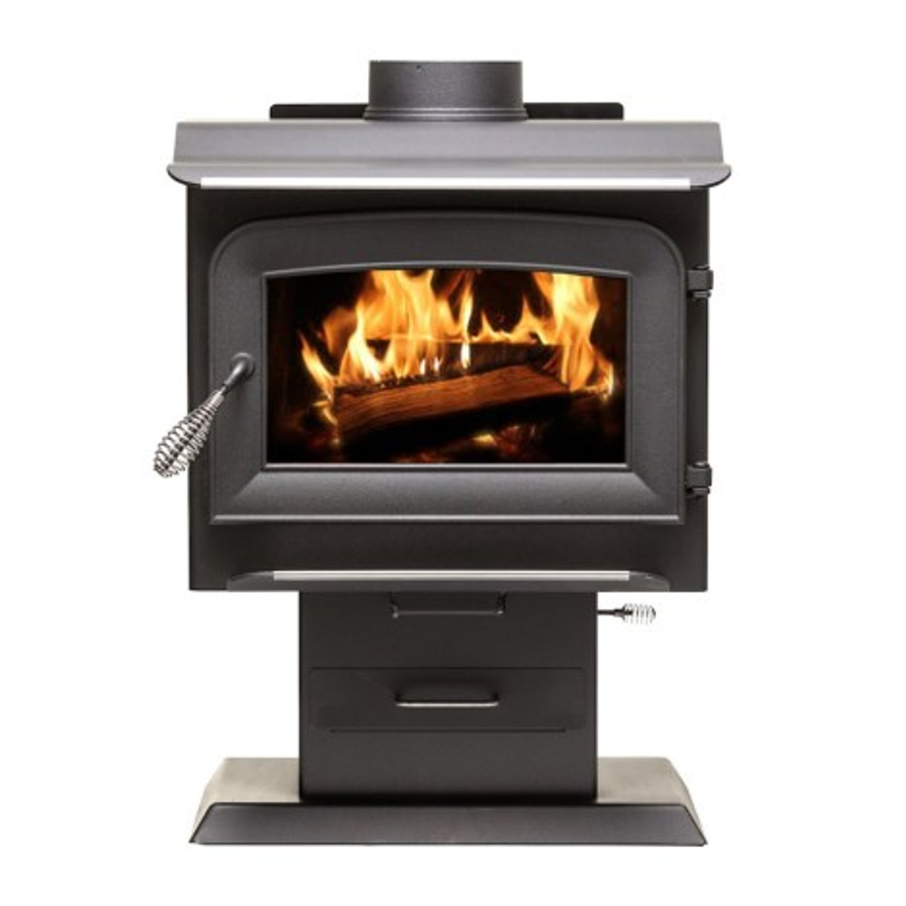 Ashley wood stove