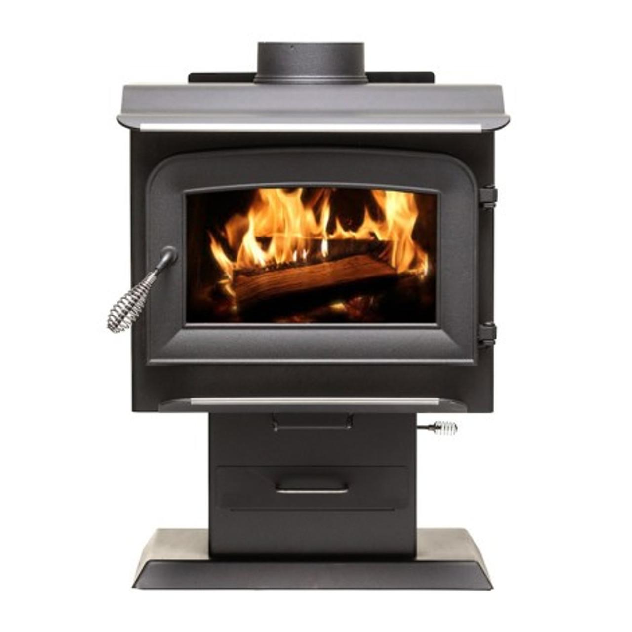 Ashley wood stove