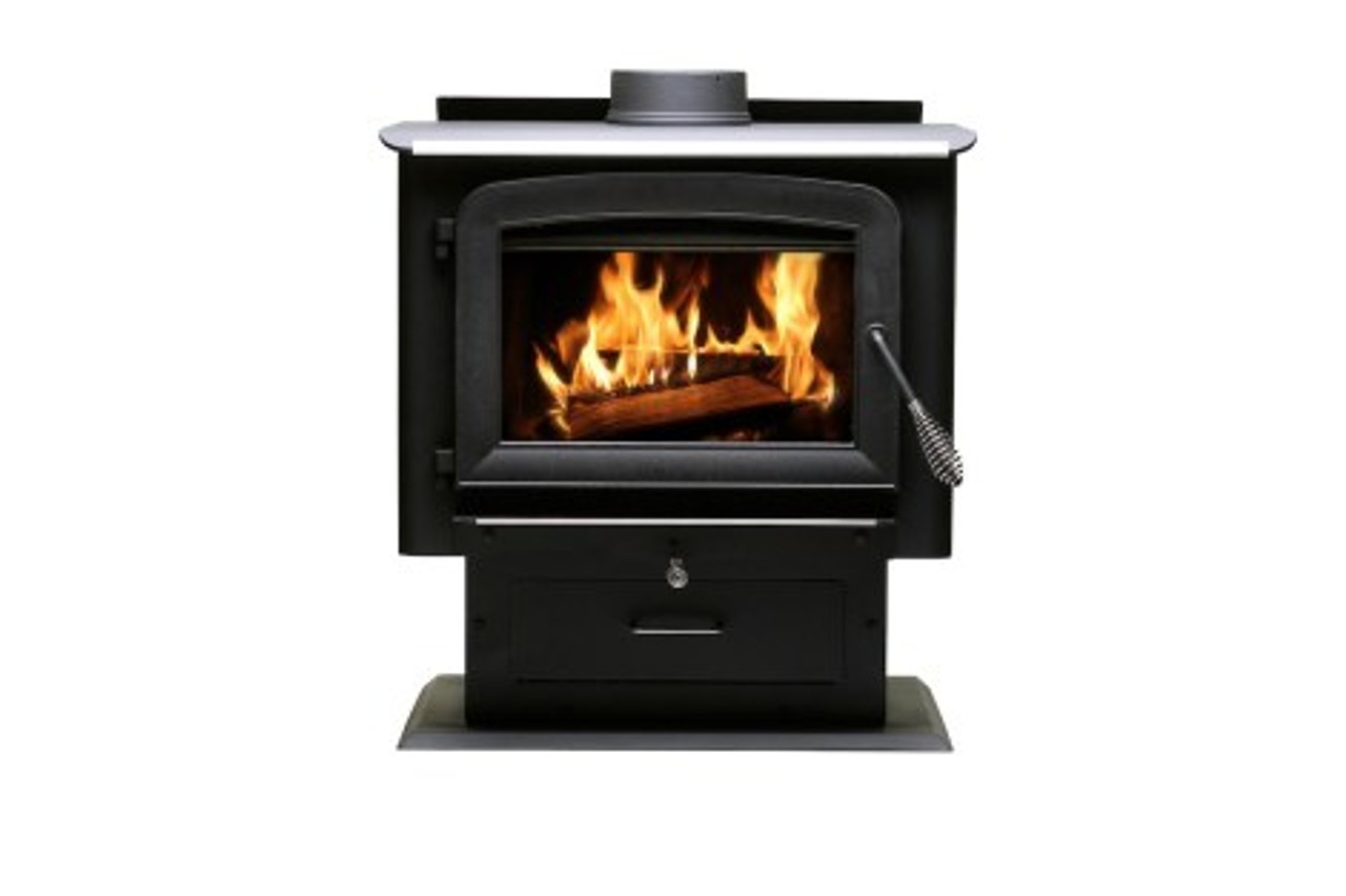 Ashley medium stove