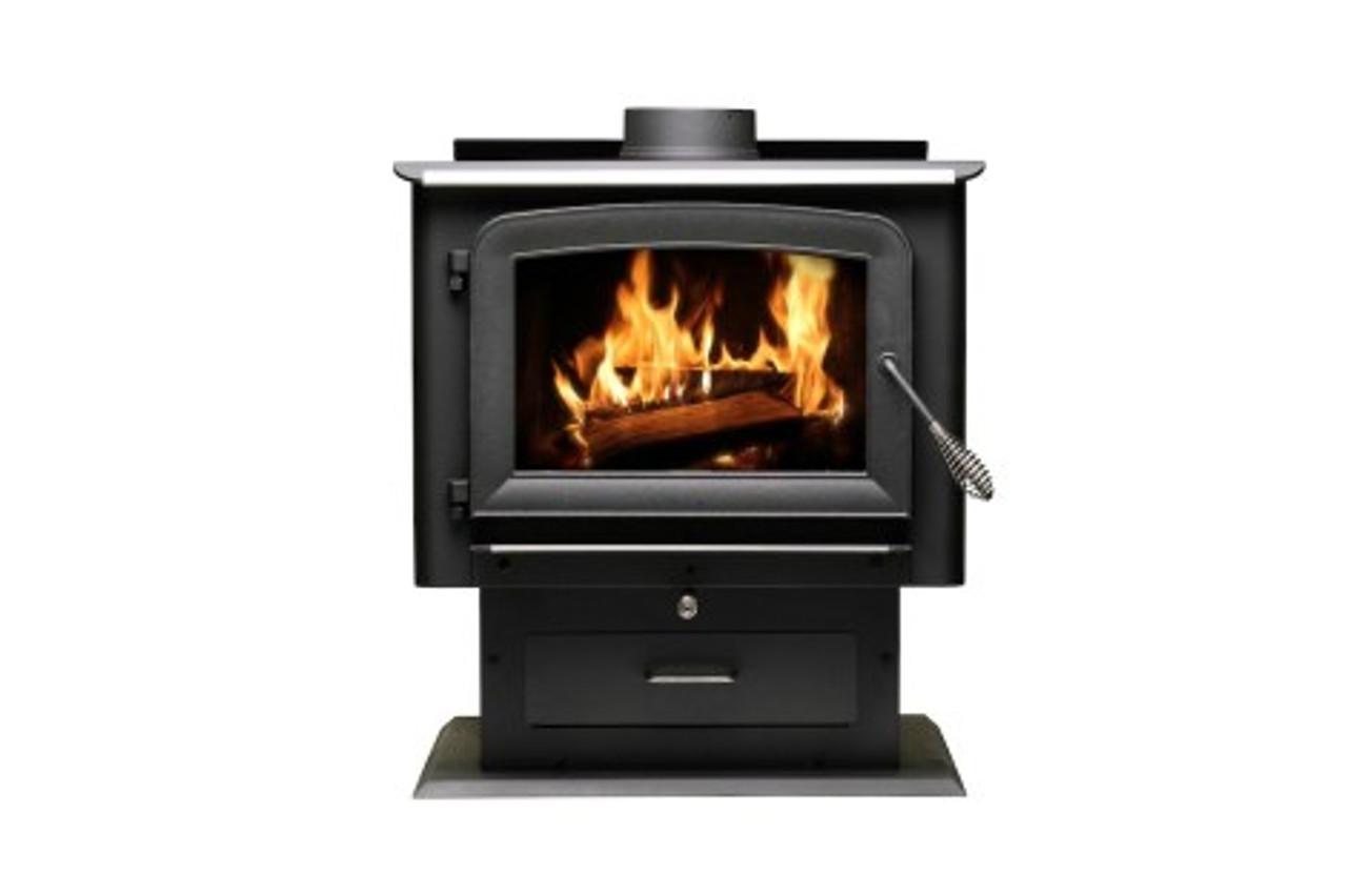 Ashley large stove