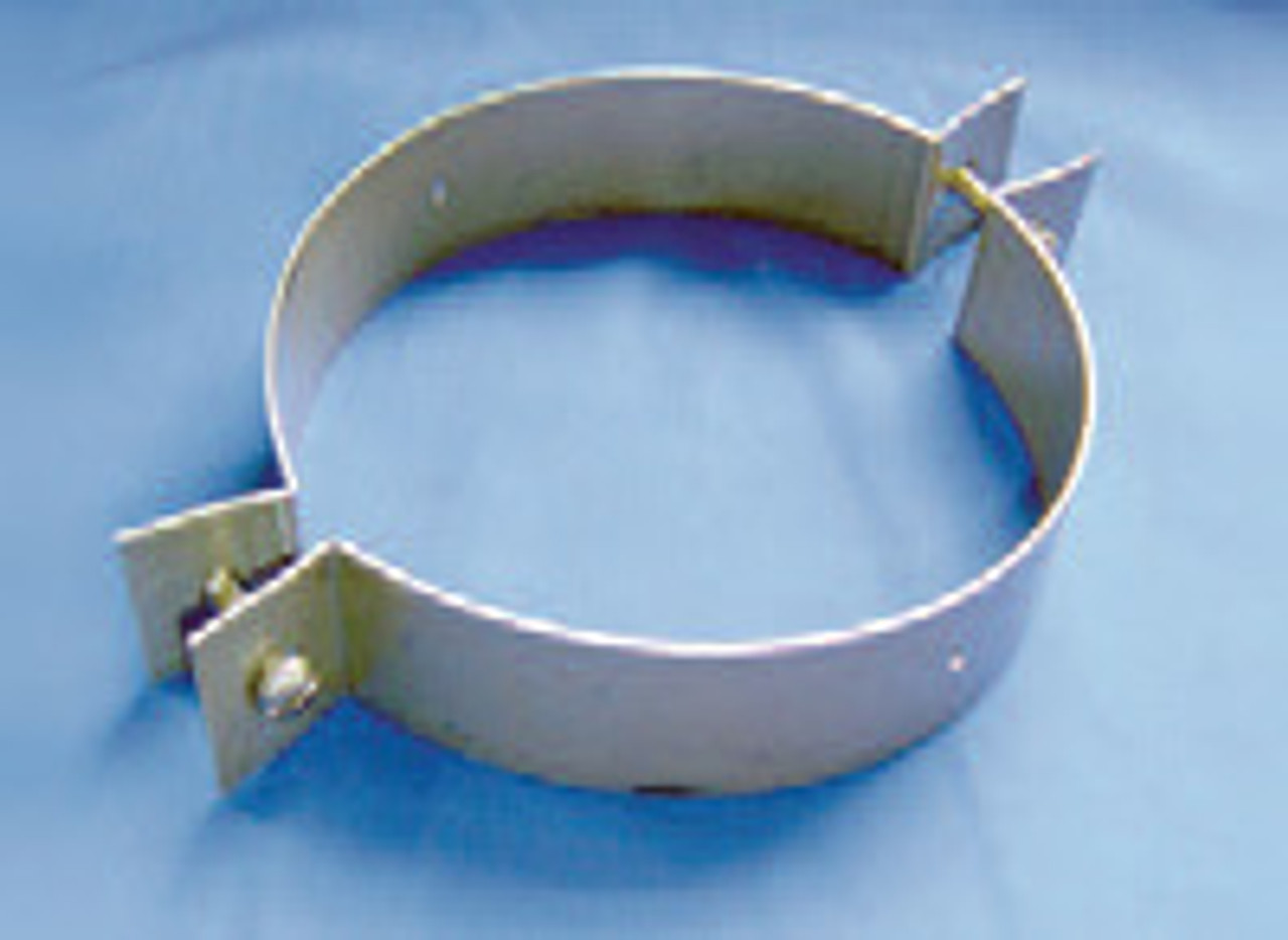 Rhino Rigid Chimney Liner Support Clamp