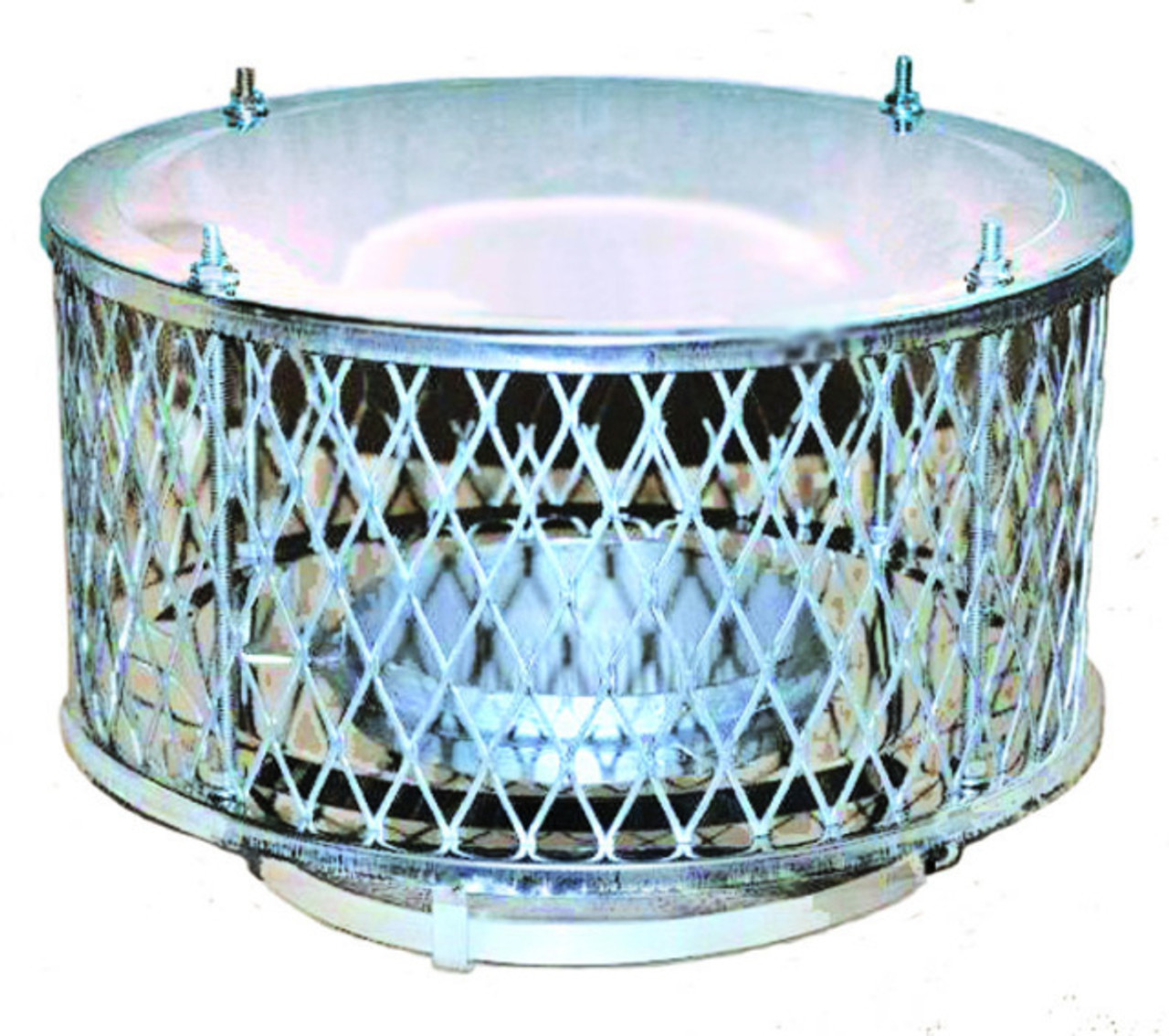 Ventis Chimney System Diamond Cap