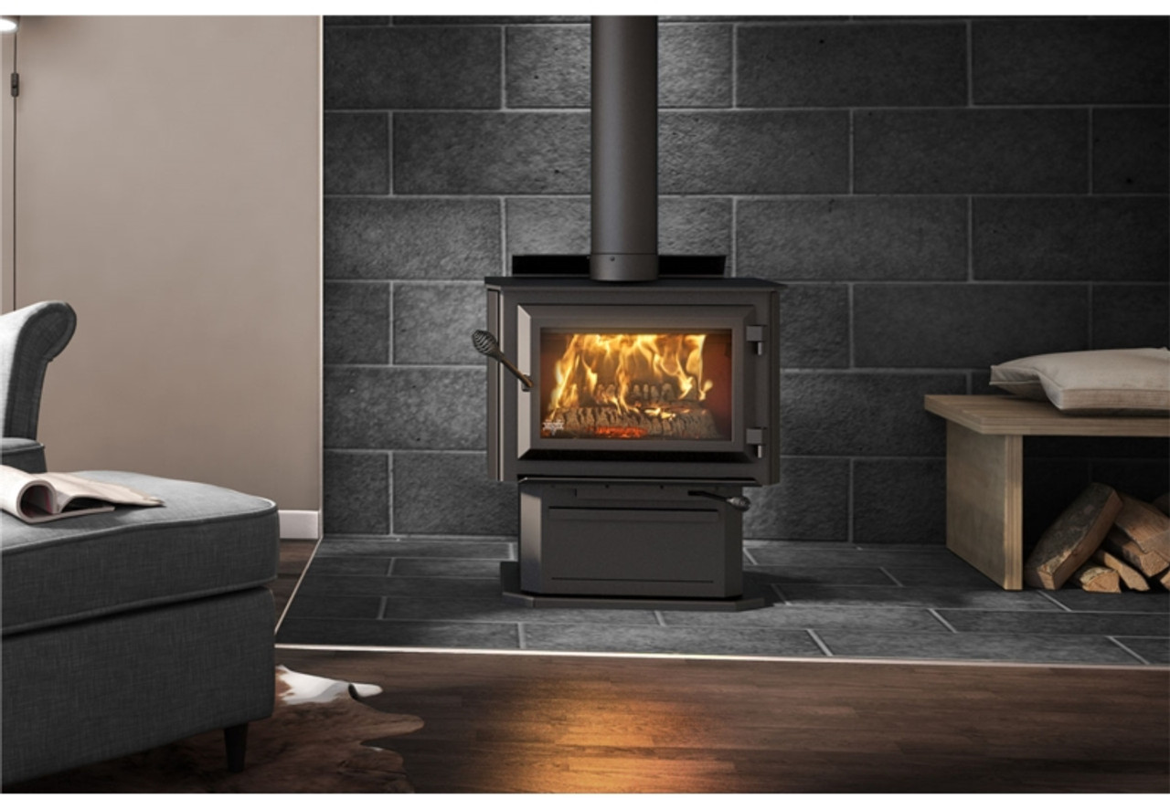Ventis HES 170 Wood Stove