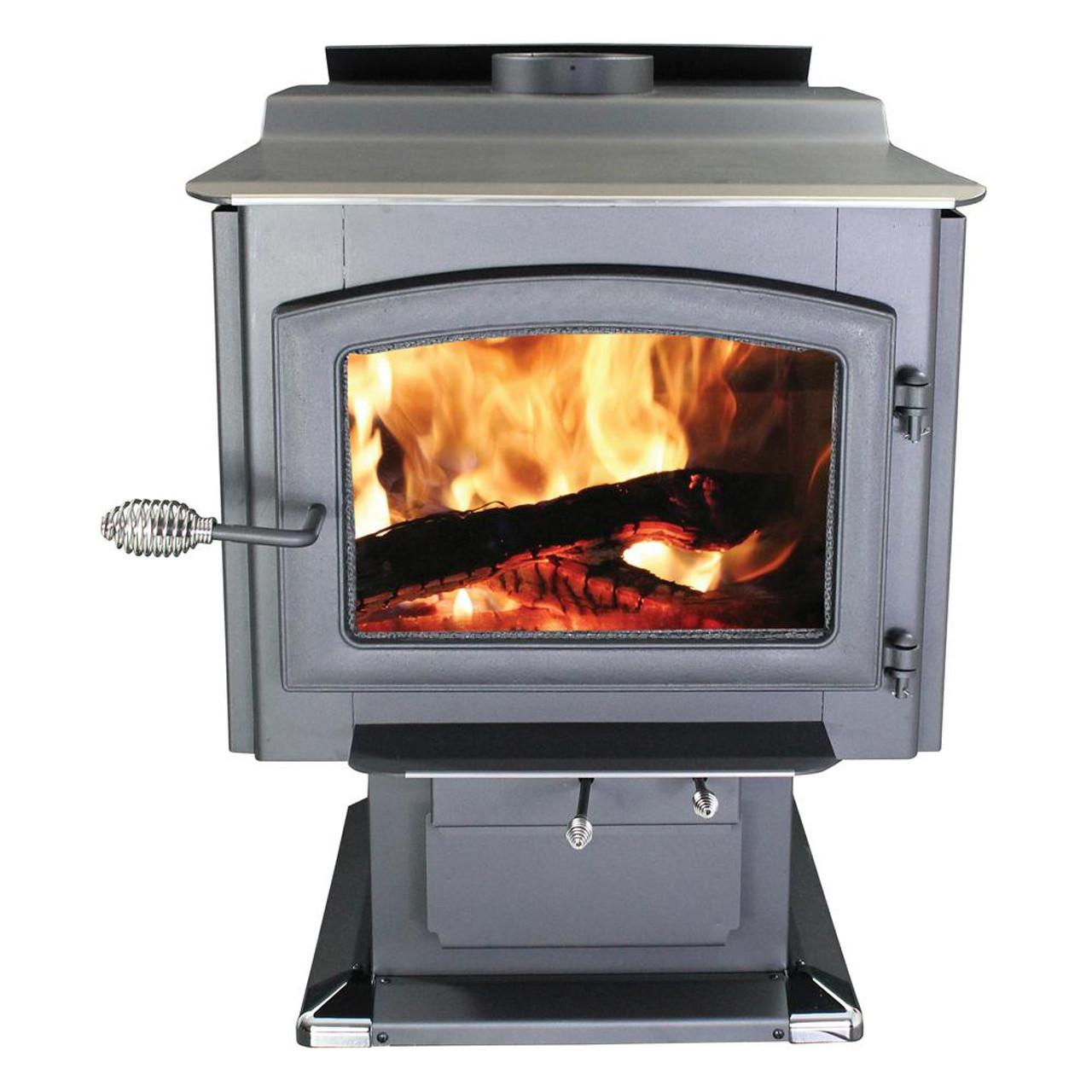 Ashley 3200 wood stove