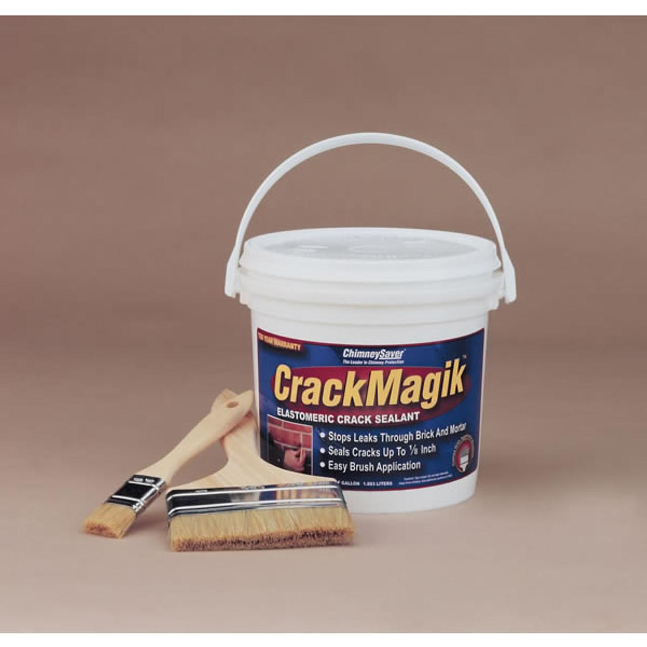 Crack Magic