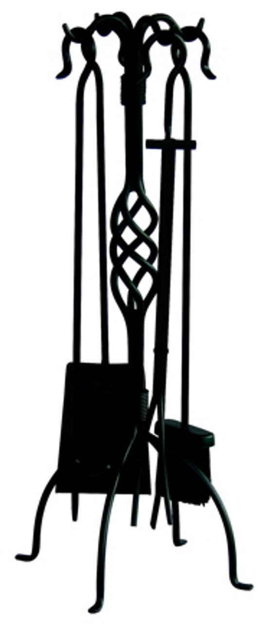 fireplace toolset