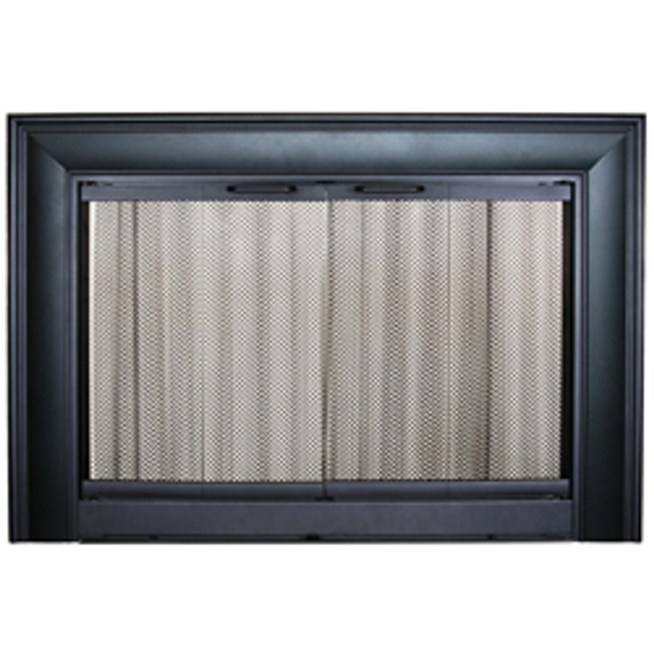 """Thermo-Rite Celebrity Clearview Glass Door, Model CE3526, 35-1/2""""w X 26""""h"""