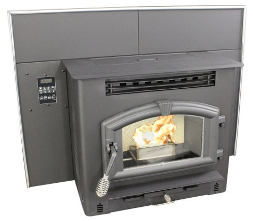 6041i Multi-Fuel (Pellet or Corn) Stove Insert
