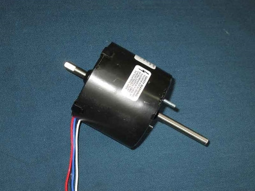 Buck Stove 3-Speed Motor with Open Back Shaft