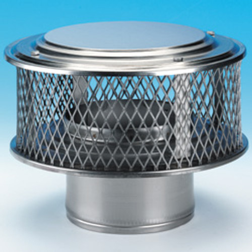 HomeSaver Guardian chimney cap