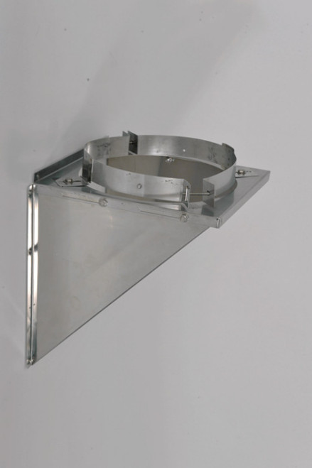 Ventis Chimney System Tee Suppor