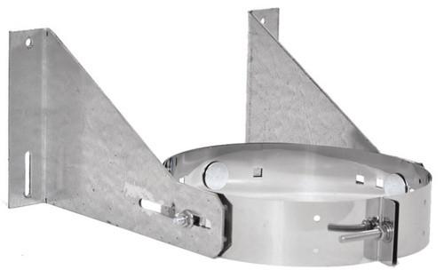 Ventis Chimney System Standard Wall Support
