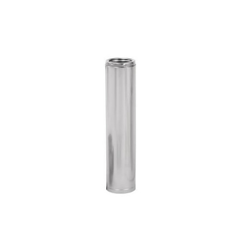 "SuperPro Insulated Chimney - 6"" diameter"