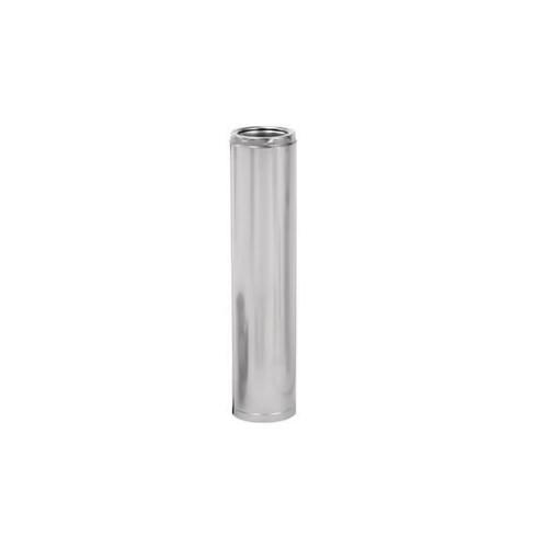 "SuperPro Insulated Chimney - 8"" diameter"