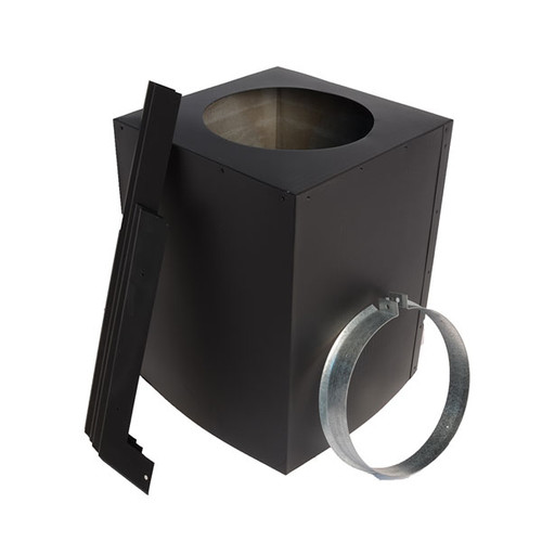 SuperPro Chimney Cathedral Ceiling Support