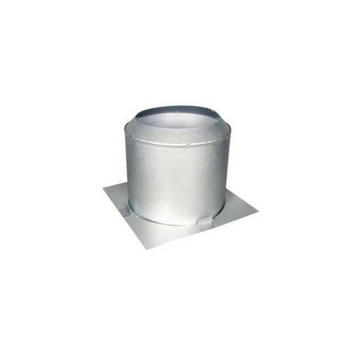 SuperPro Chimney Firestop Radiation Shield
