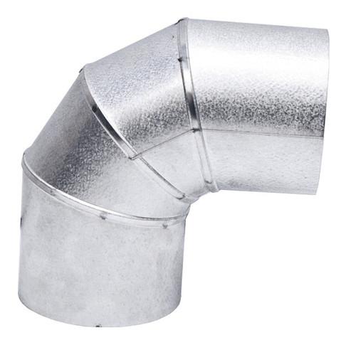 Ventis Pellet Vent 45 degree Elbow