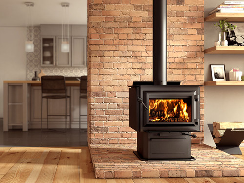 HES240 Ventis Wood Stove