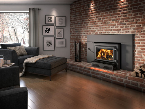 Ventis fireplace insert