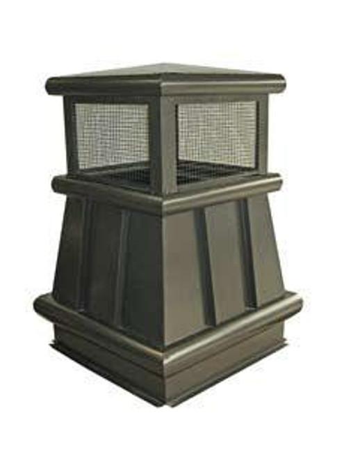 chimney pot