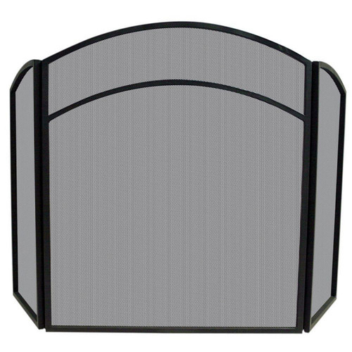 s-1060 fireplace screen