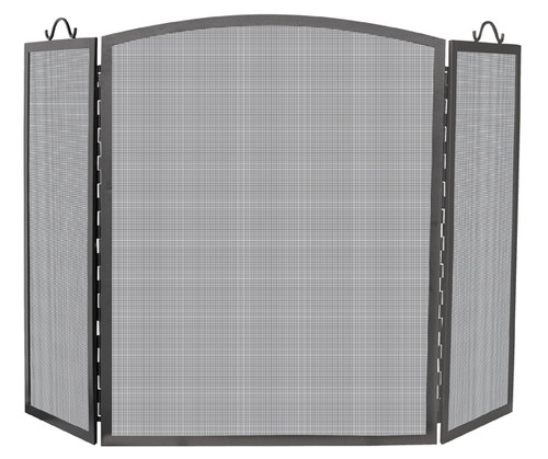 S-1172 fireplace screen