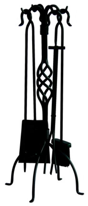 fireplace toolset