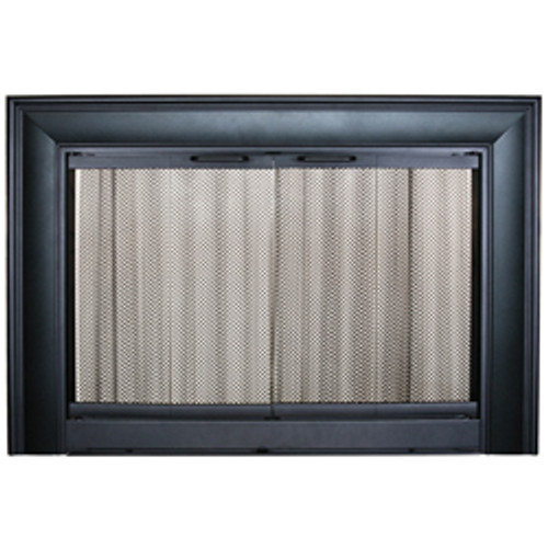 """Thermo-Rite Celebrity Clearview Glass Door, Model CE4132, 41-1/2""""w X 32""""h"""