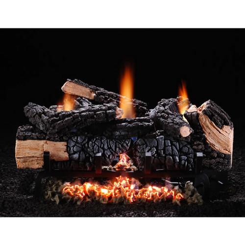Hargrove Cumberland Char Gas Logs