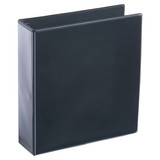 A4 4 Post Style Binder Black 2 Inch
