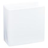 A5 3 Inch White 2 Ring Binder