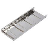 A4 4-Inch 4-Post Binder Mechanism (105mm) (Carton Quantity 50)