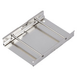 A4 4-Inch 2-Post Binder Mechanism (105mm) (Carton Quantity 100)