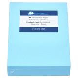 A4 20lb Pastel Blue Paper