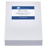 A4 20lb Gray Paper