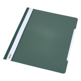 A4 Report Cover Green