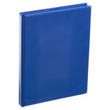 A4 Half Inch Royal Blue 4-Ring Binder